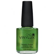 CND Vinylux - Lush Tropics  Paradise Collection 2014